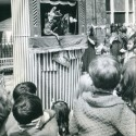 Photo:Punch and Judy puppet shows have been a Covent Garden tradition since the 17th century.