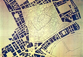 Photo:Map of Covent Garden